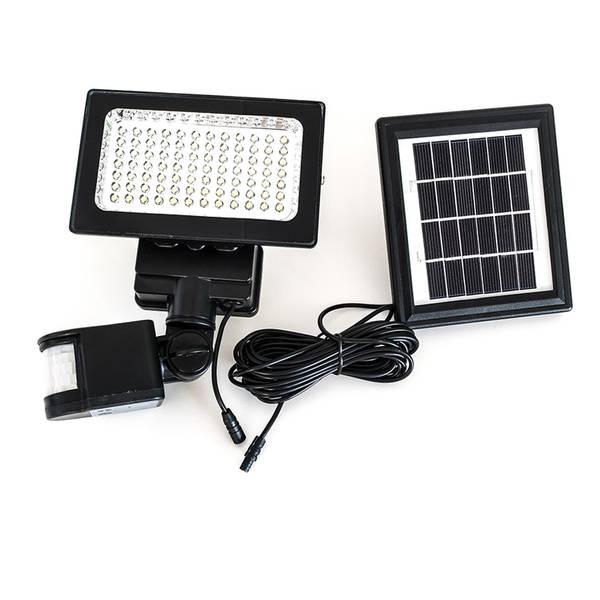 Bilde av WATTSTUNDE LED Lyskaster med bevegelsessensor