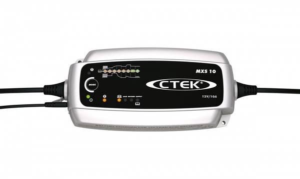 Bilde av CTEK 12V MXS 10